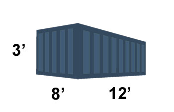 Dumpster Rental in Baltimore MD from Clipper City Containers in Cockeysville MD